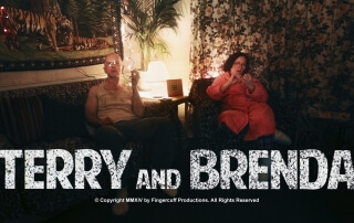 Terry and Brenda (Short Film Review)