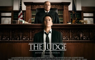 The Judge (Review)