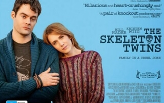The Skeleton Twins (Review)