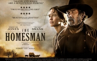 The Homesman (Review)