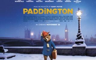 Paddington (Review)