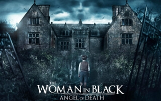 The Woman in Black: Angel of Death (Review)