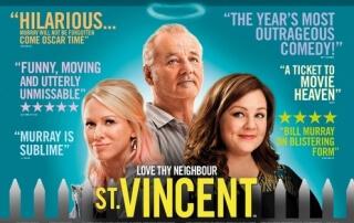 St. Vincent (Review)