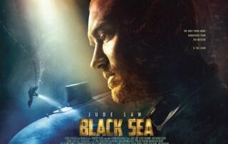 Black Sea (Review)