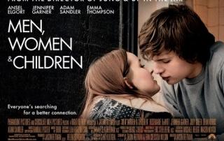 Men, Women and Children (Review)