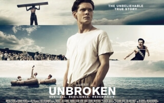 Unbroken (Review)