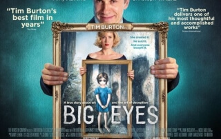 Big Eyes (Review)