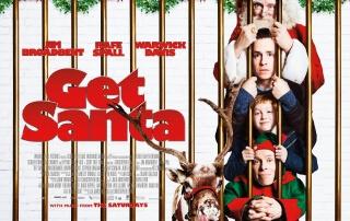 Get Santa (Review)