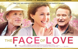 THE FACE OF LOVE (12A)