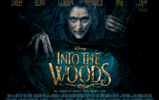 INTO THE WOODS (PG)