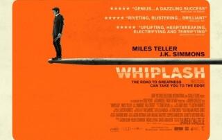 Whiplash (Review)