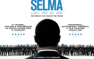 Selma (Review)