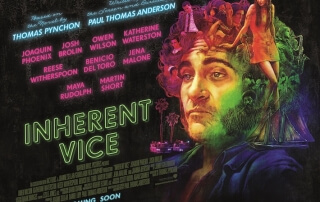Inherent Vice (Review)