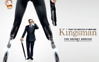 Kingsman: The Secret Service (Review)