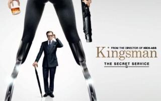 Kingsman: The Secret Service (Review)