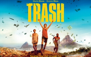 Trash (Review)