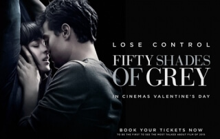 Fifty Shades of Grey (Review)