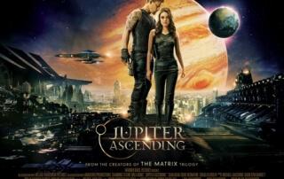 Jupiter Ascending (Review)