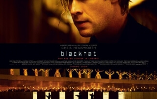 Blackhat (Review)