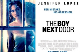 THE BOY NEXT DOOR (15)
