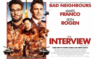 The Interview (Review)