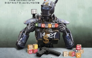 Chappie (Review)
