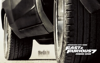 Fast & Furious 7 (Review)