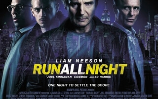 RUN ALL NIGHT (15)