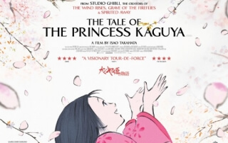 The Tale of the Princess Kaguya (Review)