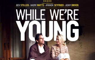WHILE WE'RE YOUNG (15)