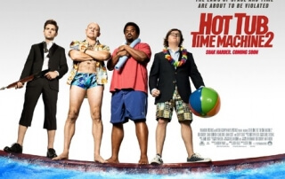 Hot Tub Time Machine 2 (Review)