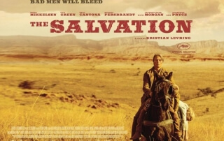 THE SALVATION (15)