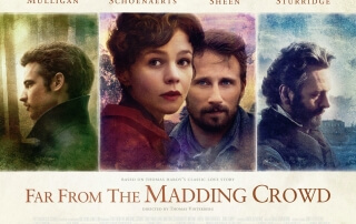 Far From The Madding Crowd (Review)