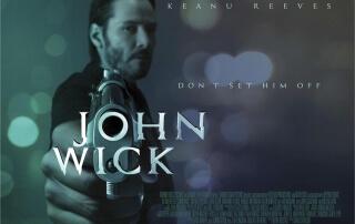 John Wick (Review)