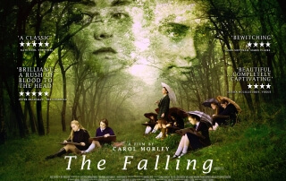 The Falling (Review)