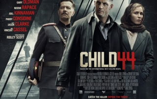 Child 44 (Review)