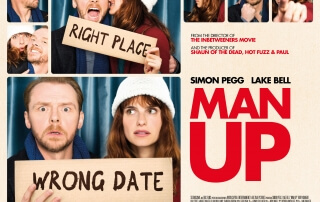 Man Up (Review)
