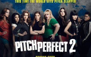 PITCH PERFECT 2 (12A)