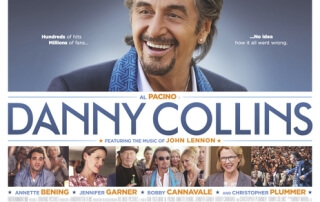 Danny Collins (Review)