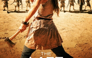 The Last Survivors/The Well (DVD Review)
