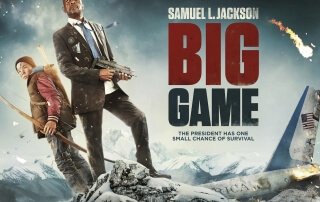 Big Game (Review)