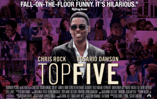 Top Five (Review)