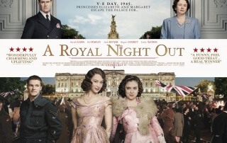 A ROYAL NIGHT OUT (12A)