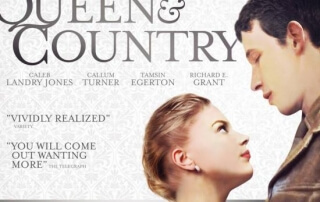 QUEEN AND COUNTRY (15)