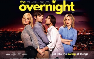 The Overnight (Review)