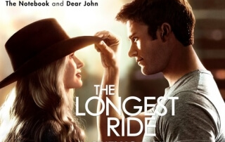 The Longest Ride (Review)