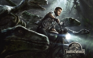 Jurassic World (Review)