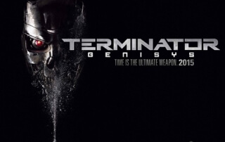 Terminator Genisys (Review)