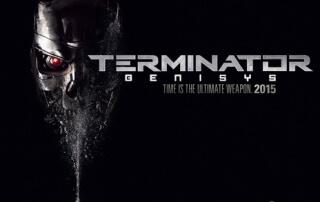 Terminator Genisys (Review)