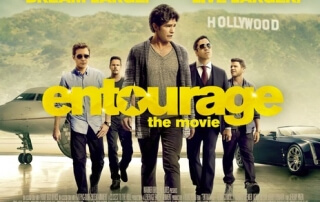 Entourage (Review)